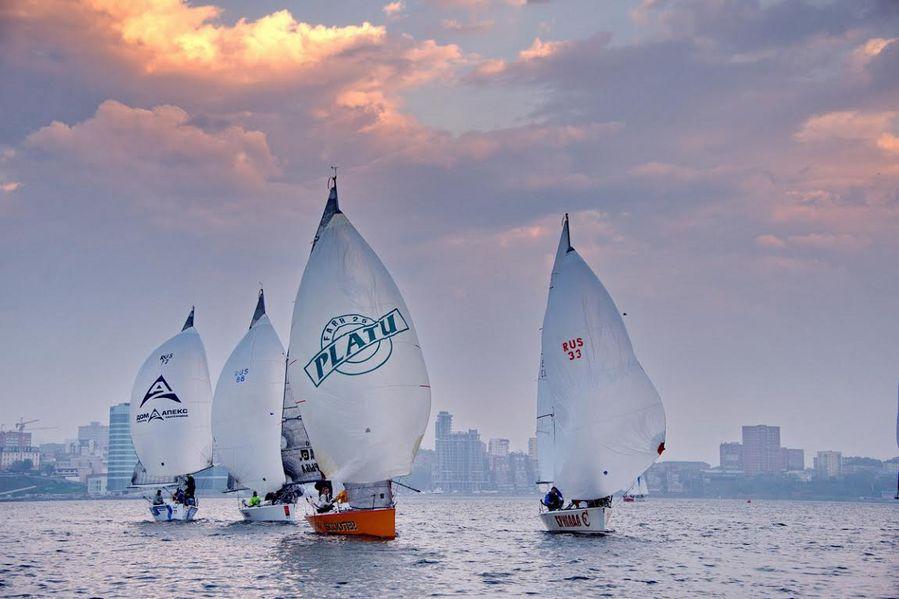 алюминиевые яхты