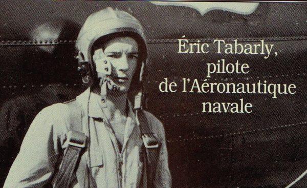 Эрик Табарли. Летчик и яхтсмен