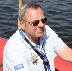 Олег Алексеевич Ильин
