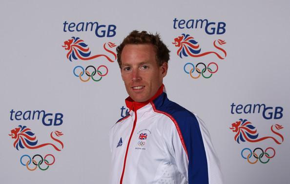 Goodison, Гудисон, олимпийский чемпион